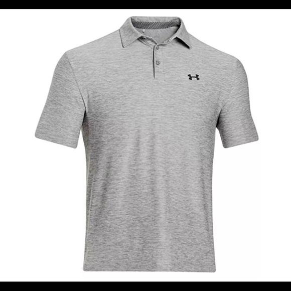 dea1b8db Under Armour Shirts | Mens Xl Heatgear Golf Polo Shirt | Poshmark